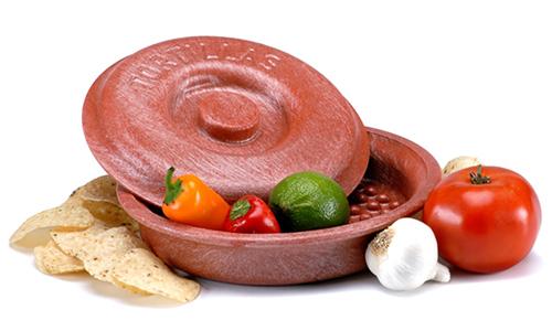 12″ Tortilla Pleezer