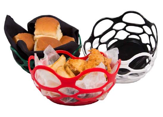 Condiment Basket